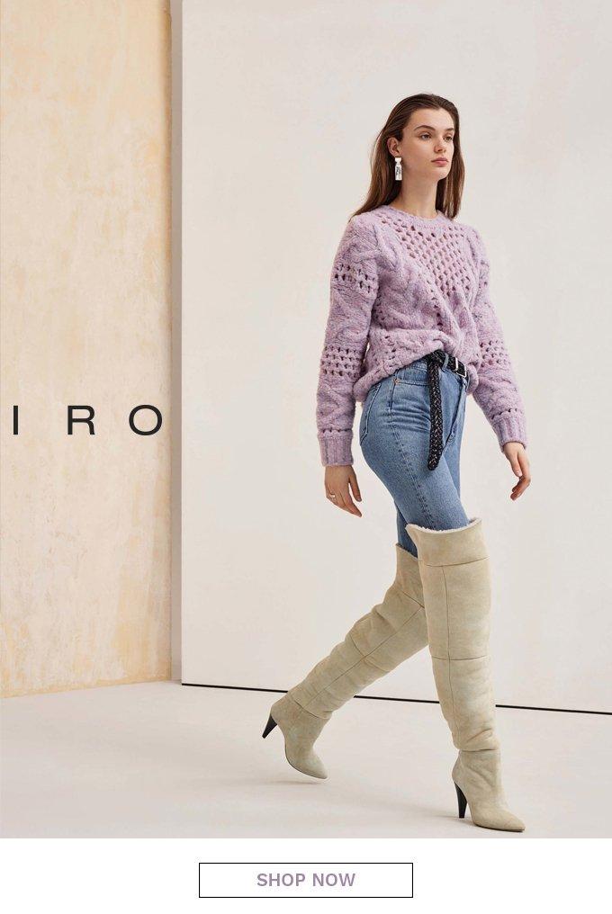 iro - Shop Now