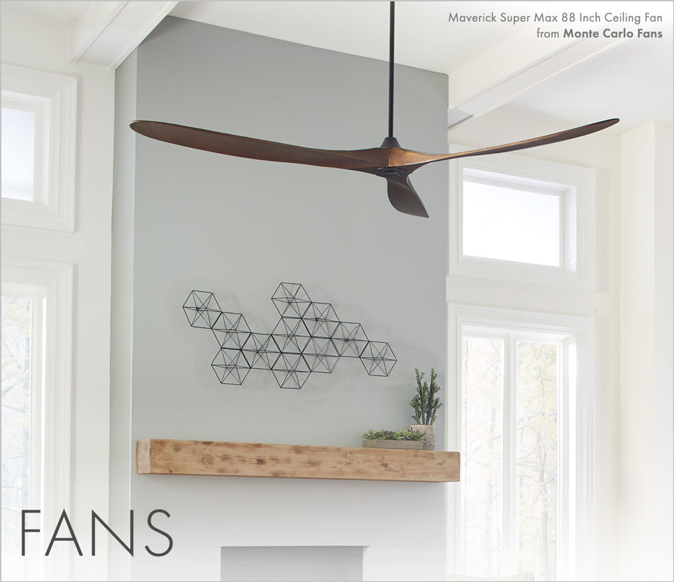 Y lighting how to choose a ceiling fan free gift with purchase indoors and out ceiling fans up the comfort level in the summer months and theres no need to sacrifice modern taste for function heres everything you aloadofball Image collections