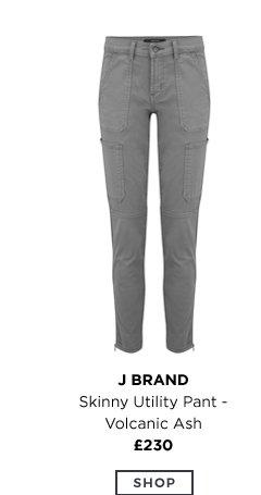 Skinny Utility Pant