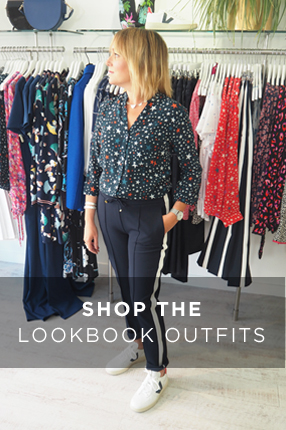 Shop the Lookbook Outfits