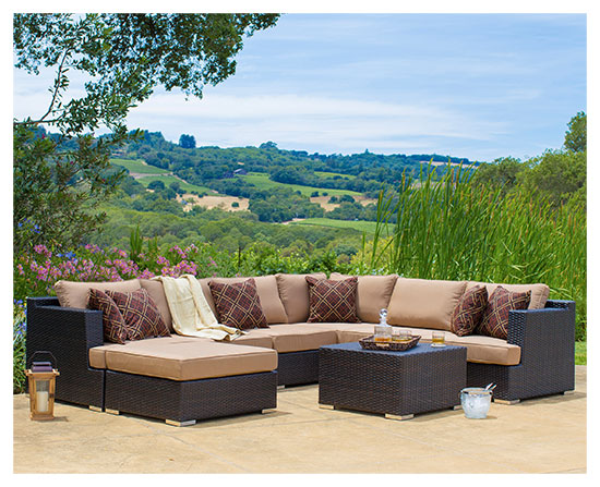 Costo: Make your backyard your happy place - savings on the best in on