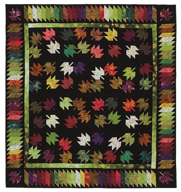 Falling Leaves Kit