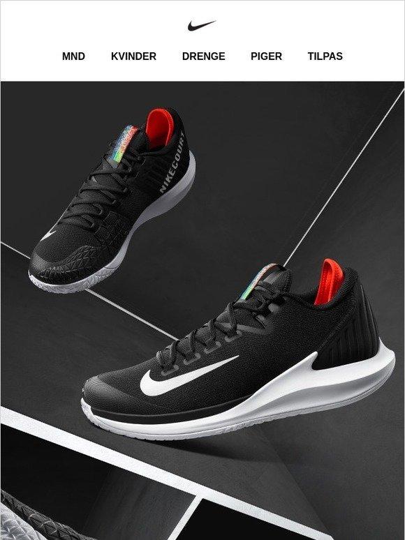 reputable site 85178 f012c Nike: Revolution på banen: NikeCourt Air Zoom Zero | Milled
