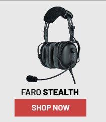 Faro Stealth Passive Headset