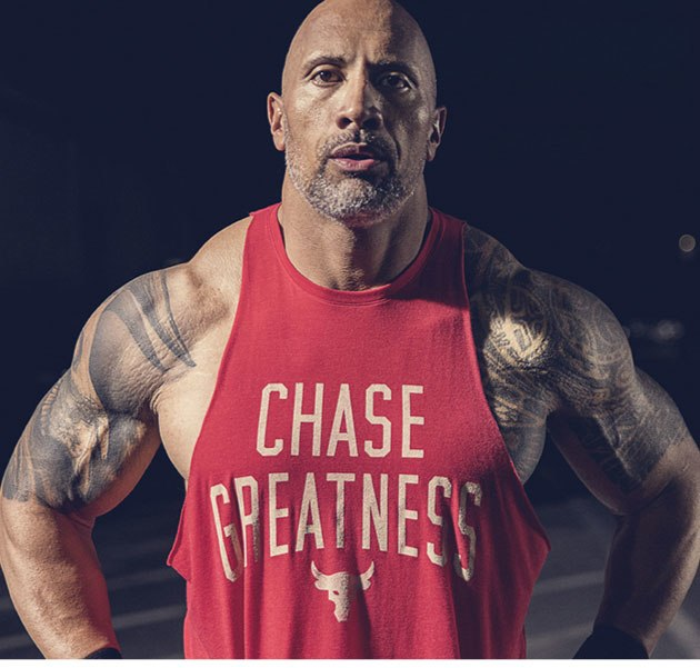 6d8356796142b SSSports.com  Chase Greatness In The New Under Armour Project Rock ...