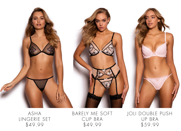 2c83f98859794 Bras N Things  Enjoy the finer details these with these NEW BRA ...
