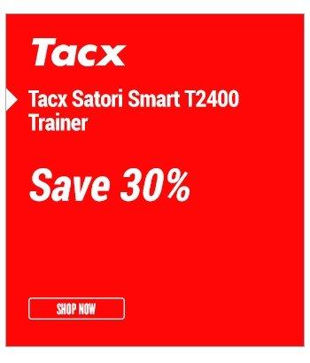 Tacx Satori Smart T2400 Trainer