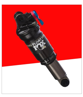 Fox Suspension Float CTD Performance Rear Shock