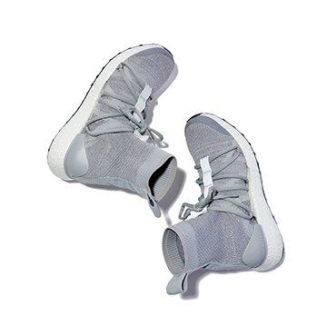 Adidas by Stella McCartney Ultraboost x Mid Sneakers $250