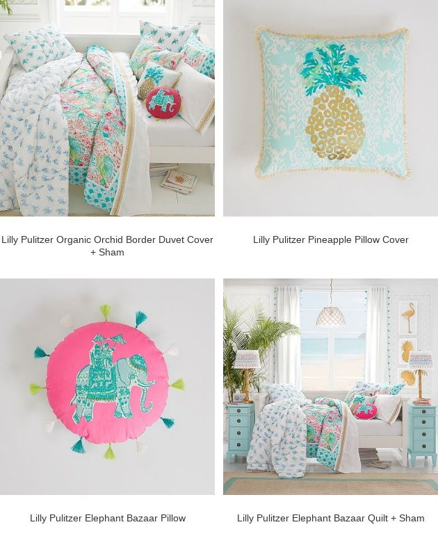 Swell Pbteen Come Back And Make The Lilly Pulitzer Beanbag Yours Uwap Interior Chair Design Uwaporg