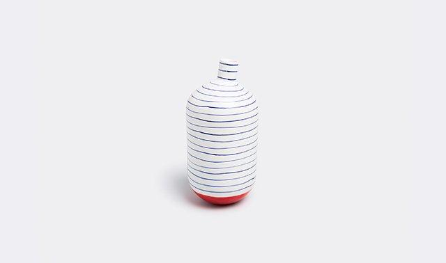 'Paris' bottle By TH Manufacture SHOP NOW