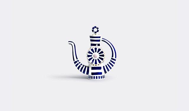 Drinking Jug 'Buica' Coffee Pot By Sargadelos SHOP NOW
