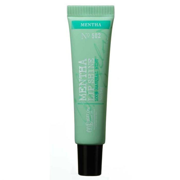 Mentha Lip Shine/Breath Freshener