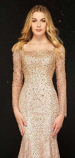Ericdress.com  How to look like a shining star on parties   b40a4f10e