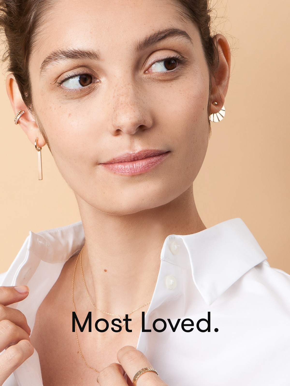 Most Loved Pieces