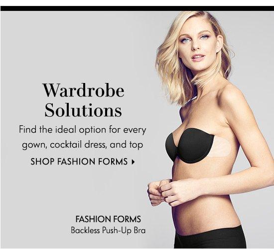 Shop Lingerie & Shapewear