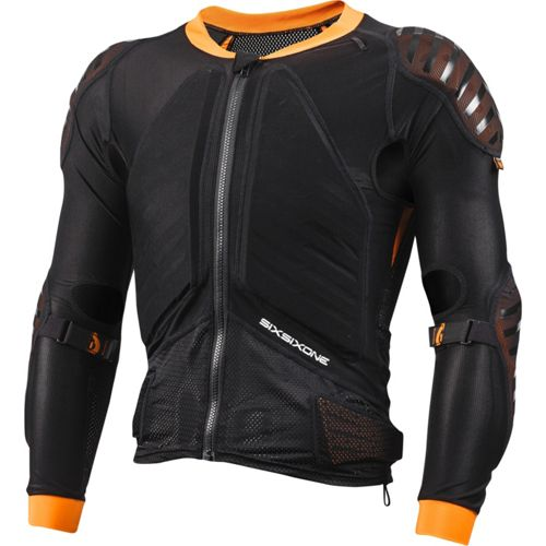 661 Evo Compression Jacket - Long Sleeve