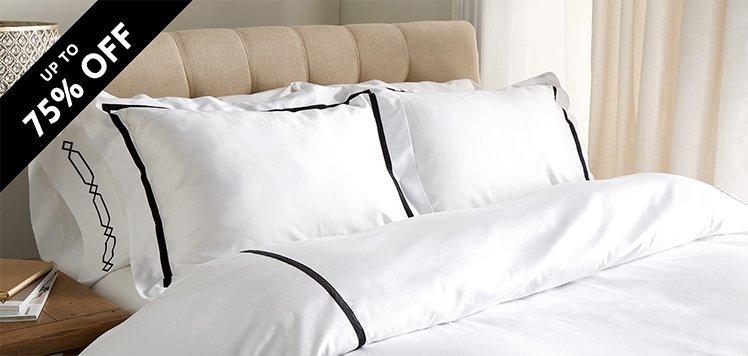 DEA Italian Linens & More Bedding