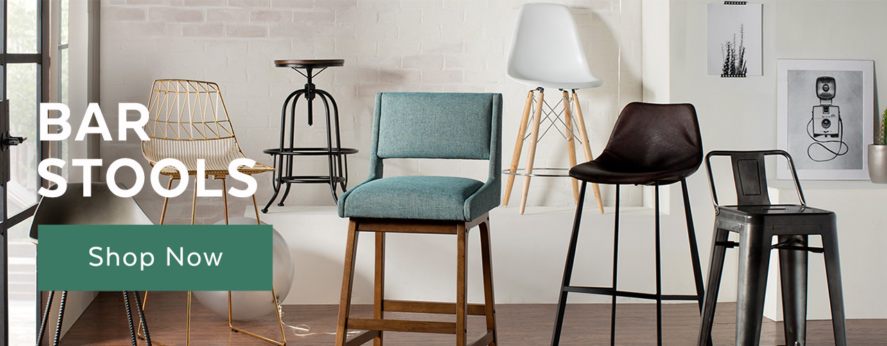 Our Favorite Bar stools - Shop All