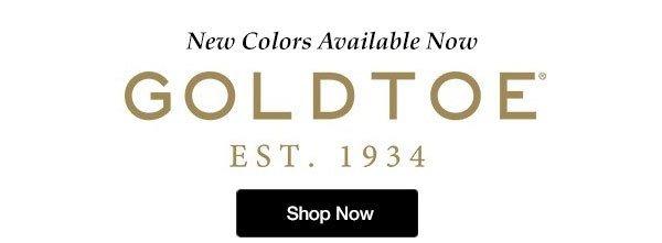 Shop Goldtoe!