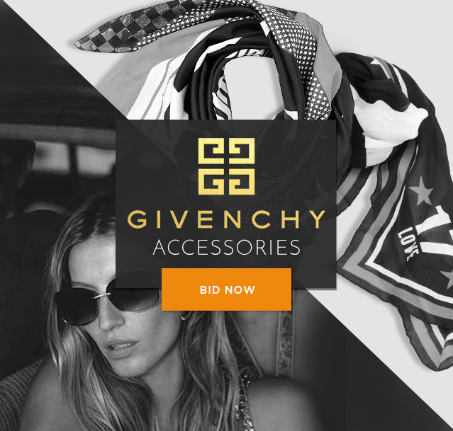 Givenchy Accessories