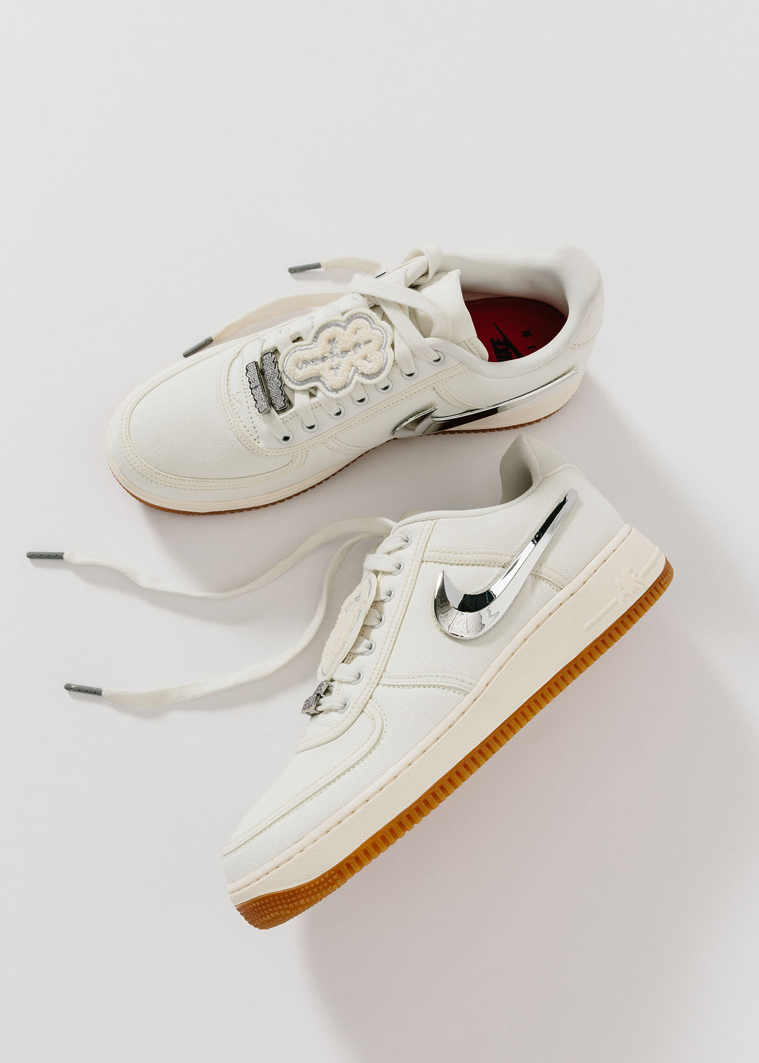 sports shoes fb4f3 4fc82 Need Supply Co.: Sneaker Roundup ft. Travis Scott x Nike Air ...