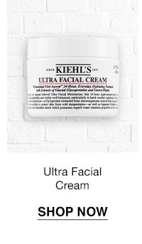 Ultra Facial Cream - SHOP NOW