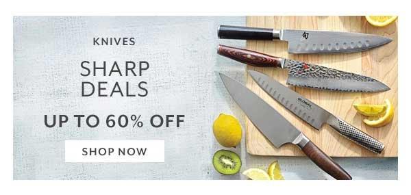 Knives Sale