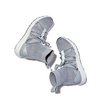 Ultraboost x Mid Sneaker
