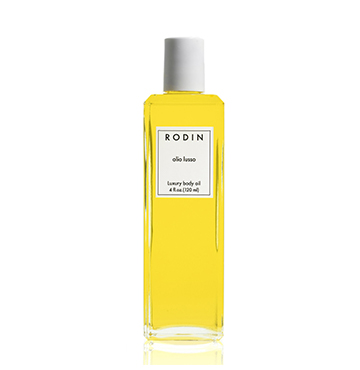 Rodin Luxury Body Oil $136