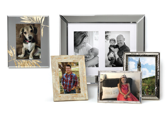Buy 2 $12.99 ea and up frames Get $10 off.