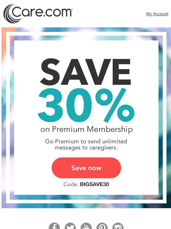 Care com premium membership worth it
