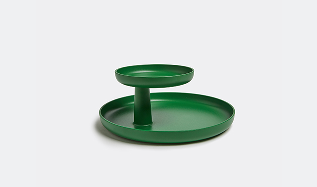 'Rotary' tray by Jasper Morrison for Vitra