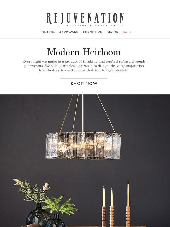 sc 1 st  Milled & Pottery Barn: Modern Lighting Designs Made to Last | Milled