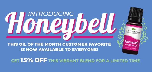 Plant Therapy: Introducing Honeybell! | Milled