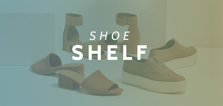 All Under $50: Shoes
