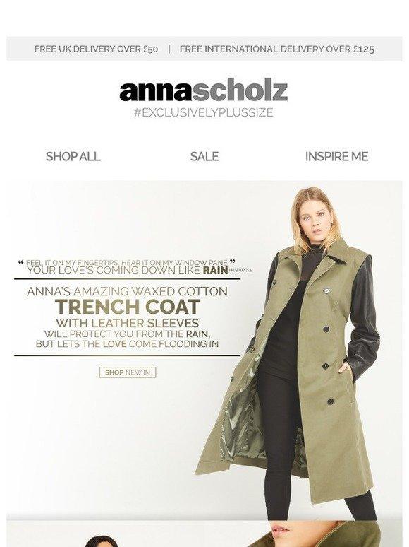 3468cb7e85a Anna Scholz - Plussize Fashion   NEWARRIVALS