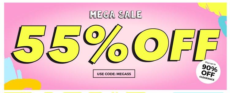 Shop Mega Sale