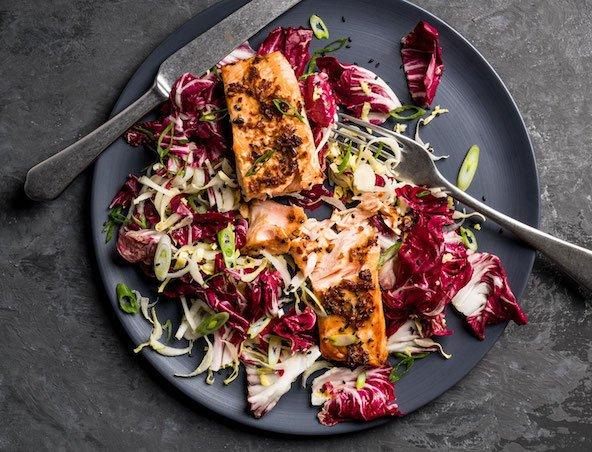 5 Inspired Salads for Summertime