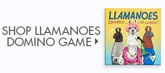 Shop Llamanoes Domino Game!