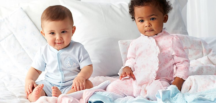 Our Favorite Baby Gear to Apparel