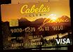 Cabela's CLUB Visa
