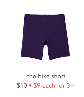 the bike short