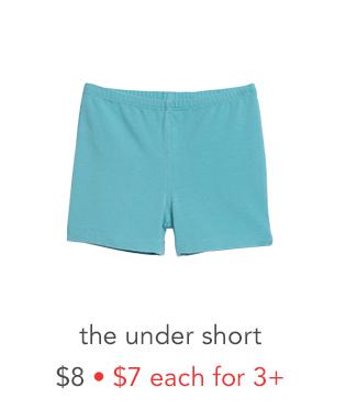 the under short