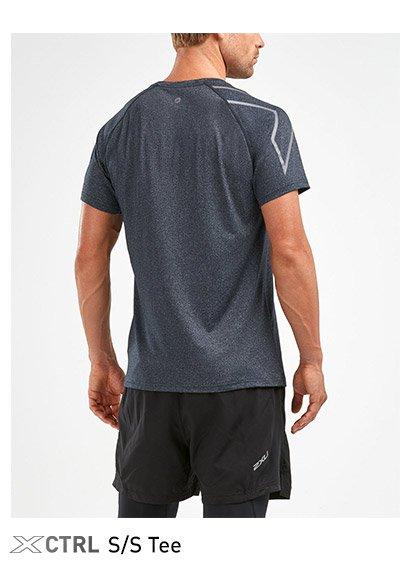 Men's XCTRL Short Sleeve Tee