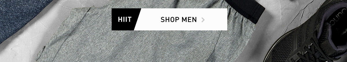 Shop Men's HIIT