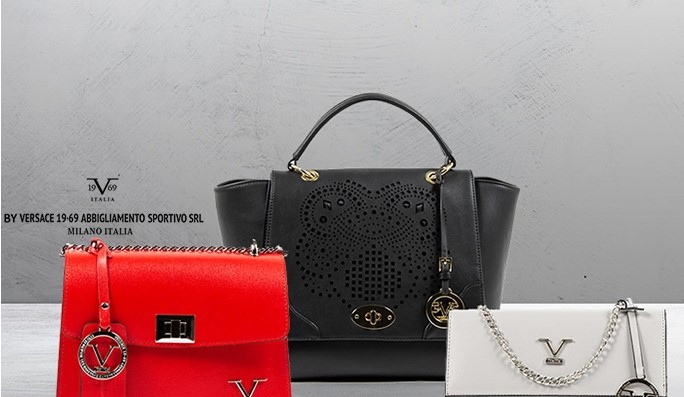 Versace 19V69 Bags   Accessories 2nd edit. UP TO 65% OFF 3b400a16c5ce3
