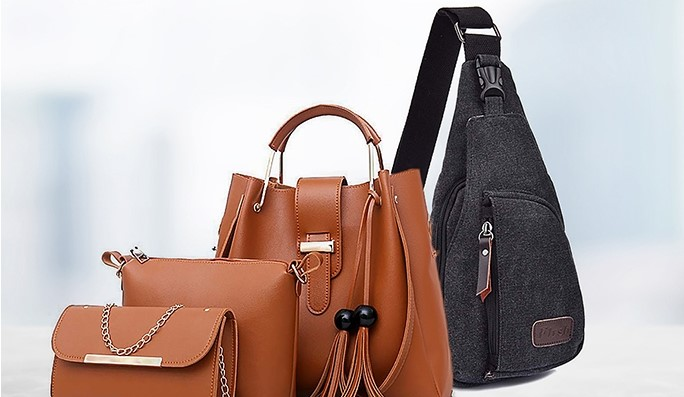 5a011d5bee96 Essential Handbags   Accessories For All