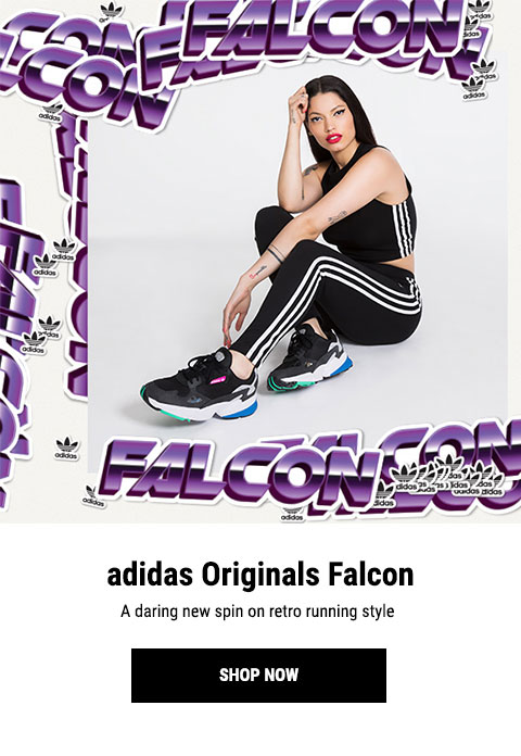 0e039eb433b4f8 Lady Foot Locker  Get the latest and hottest kicks from adidas ...
