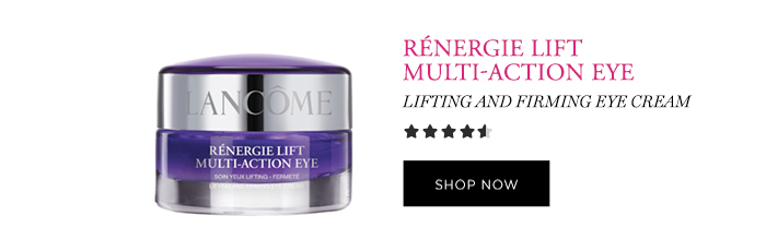 RNERGIE LIFT MULTI-ACTION EYE            LIFTING AND FIRMING EYE CREAM           SHOP NOW